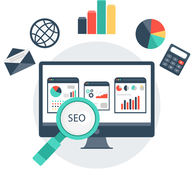 SEO Agencies in Prague